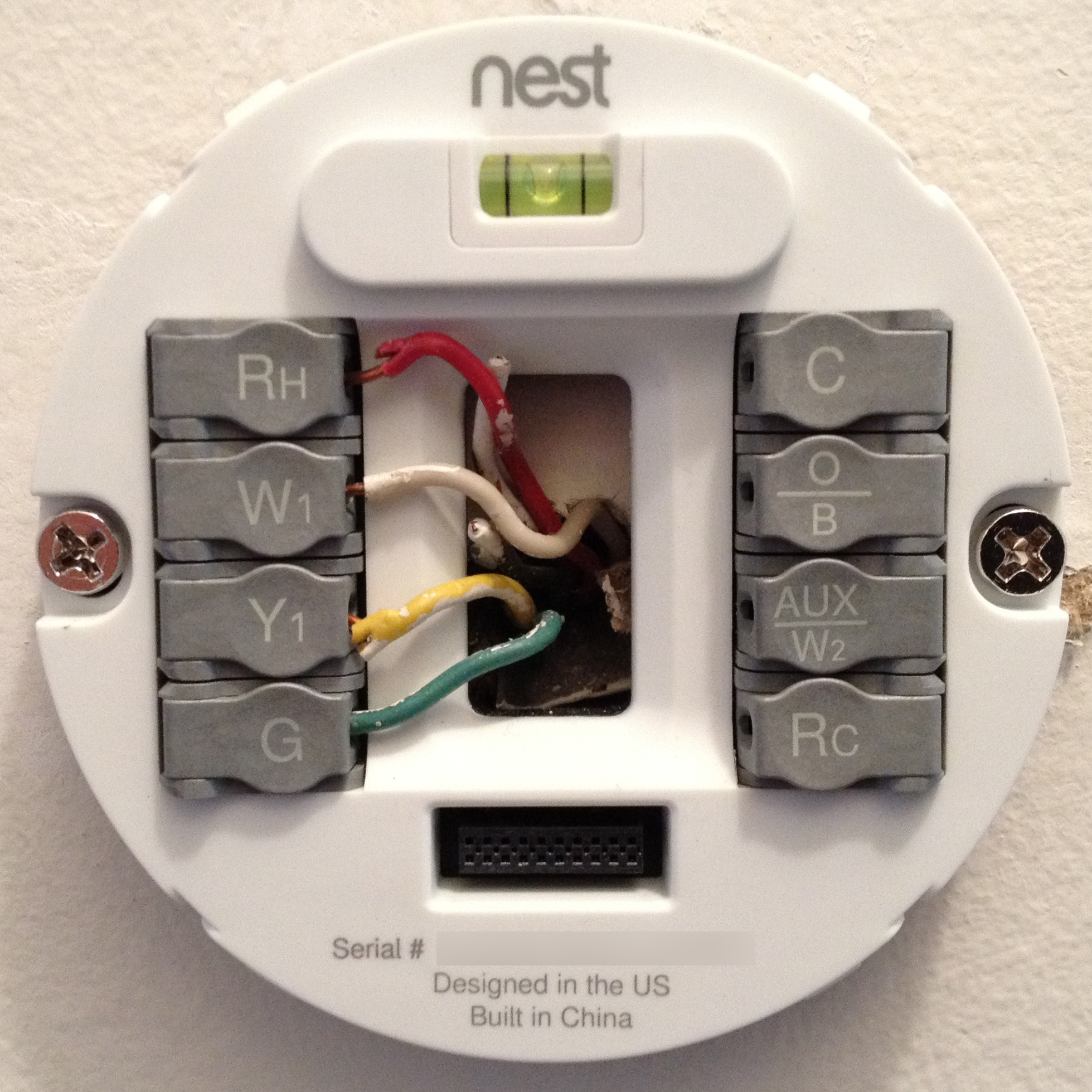 nest install unscripted rh cliftongrimm com Nest Thermostat Wiring Diagram nest wiring jumper
